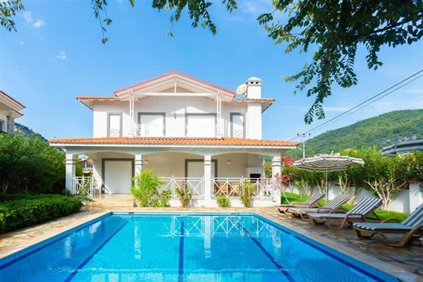 Villa Riverbank Star in Turkey