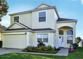 Villa Riviera Executive, Highlands Reserve, Disney Area and Kissimmee, Orlando - Florida With Swimming Pool