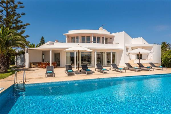 Villa Rocamar in Illes Balears