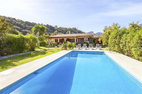 Villa Rocio in Illes Balears