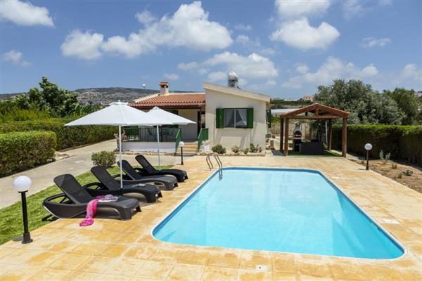 Villa Roderigo in