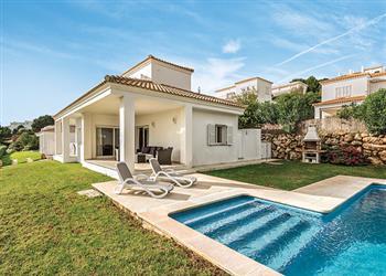 Villa Romani 7 in Menorca