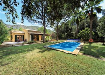 Villa Romani in Mallorca