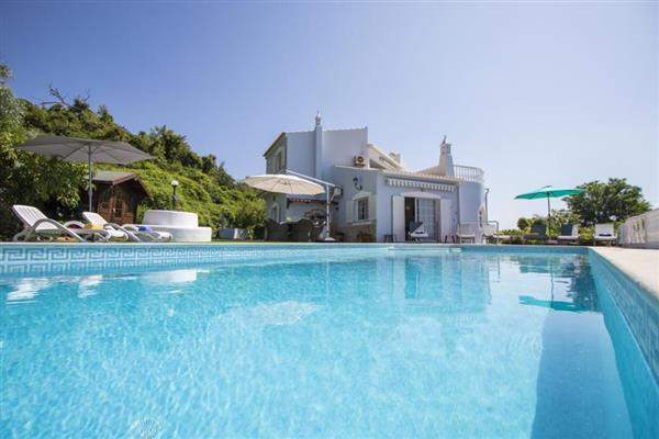 Villa Rosalicia in Faro