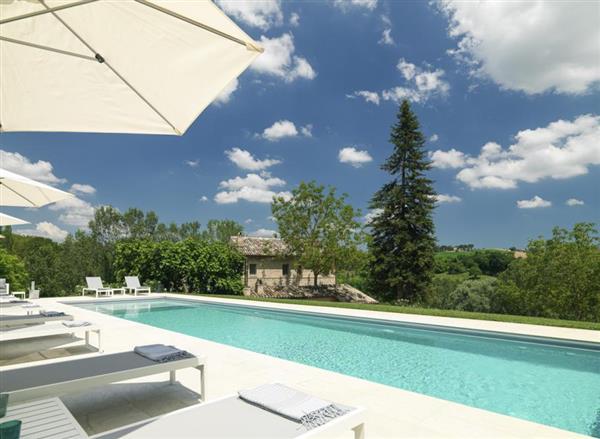 Villa Rossana in Provincia di Fermo
