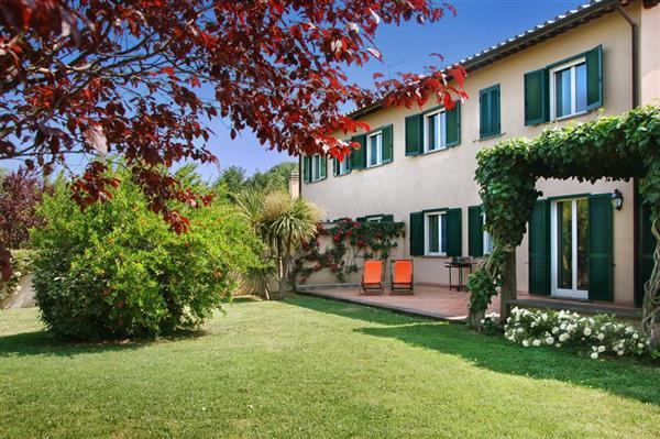 Villa Rovani in Provincia di Terni
