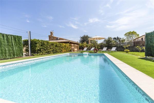 Villa Rufina in Illes Balears