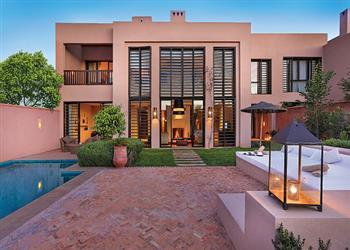 Al Maaden Villa Hotel And Spa Marrakech