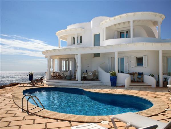 Villa Sa Cova in Illes Balears