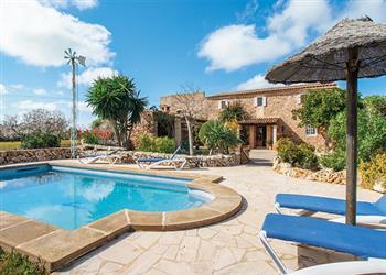 Villa Sa Tanca Nova in Mallorca