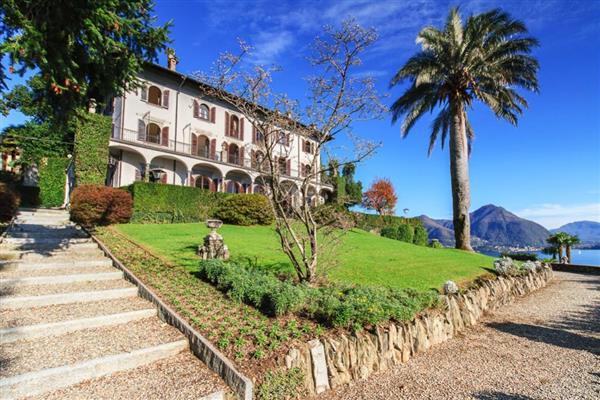 Villa San Giovanni in Provincia del Verbano-Cusio-Ossola