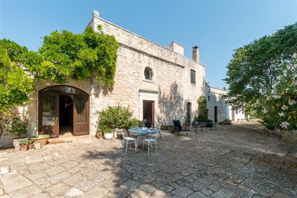 Villa San Michele in Provincia di Brindisi