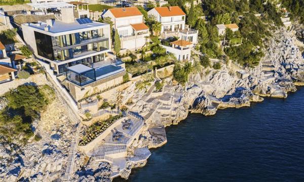 Villa Sanela in Općina Dubrovnik