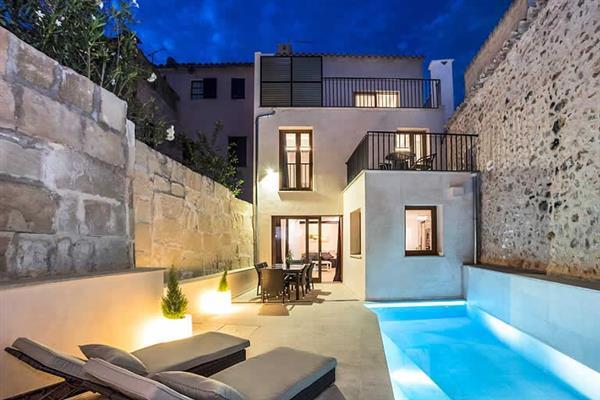 Villa Sant Sebastia in Mallorca