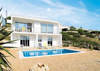Villa Sarah in Menorca