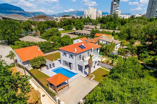 Villa Sarina, Split, Split Region With Swimming Pool