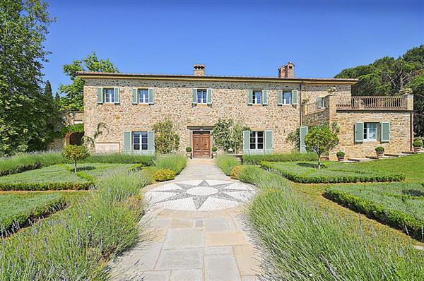 Villa Sartino from Oliver's Travels