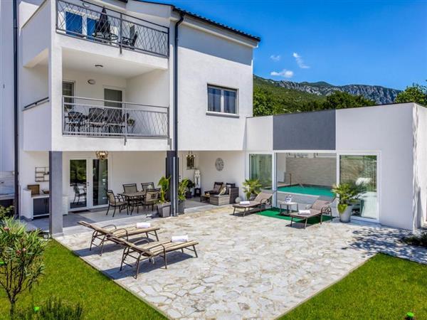 Villa Savin in Općina Vinodolska Općina