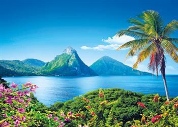Villa Sea Breeze in St Lucia