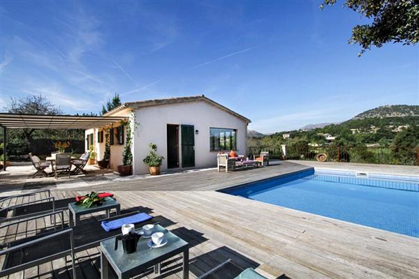 Villa Seana in Illes Balears