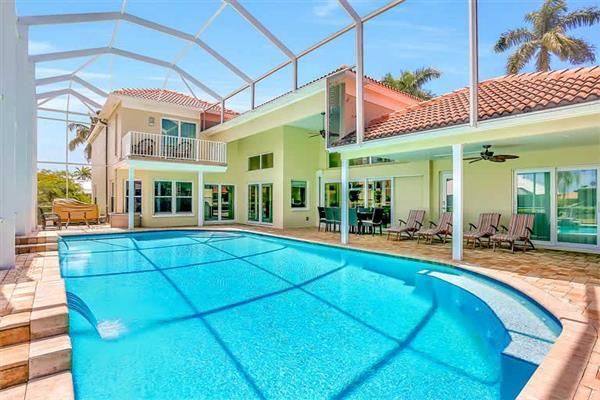 Villa Seashore in Florida
