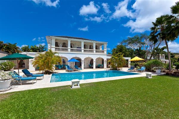 Villa Season's Breeze in Barbados