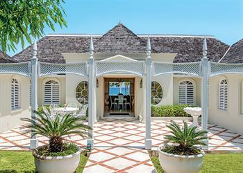 Villa Seaspray in Jamaica