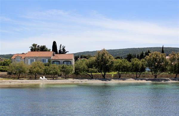 Villa Seka in Općina Supetar