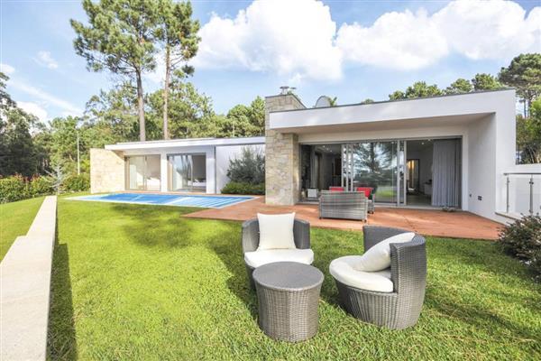 Villa Senande in Caminha