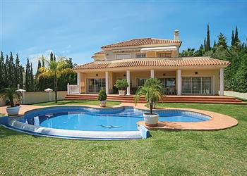 Villa Serena in Spain