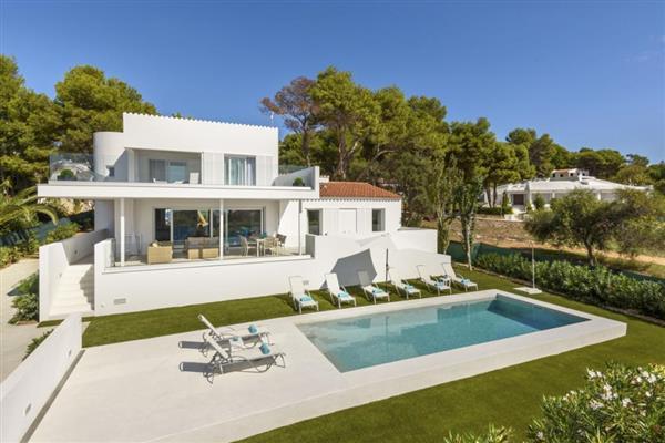 Villa Serendipia in Illes Balears