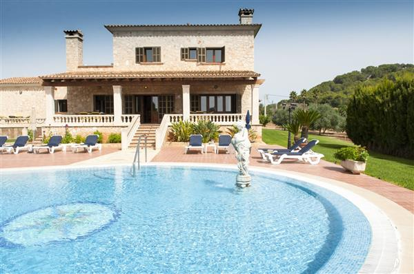 Villa Ses Aguilas in Illes Balears