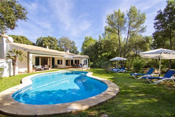 Villa Shea in Illes Balears