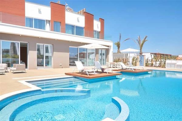 Villa Shore in Cyprus
