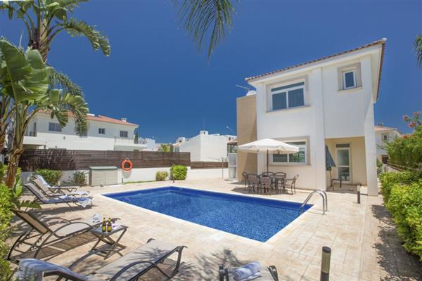 Villa Sielis in