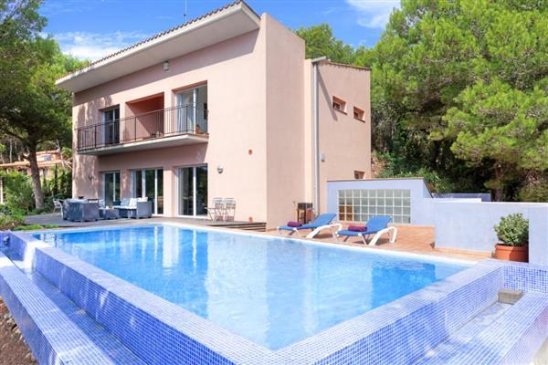 Villa Siempre in Girona