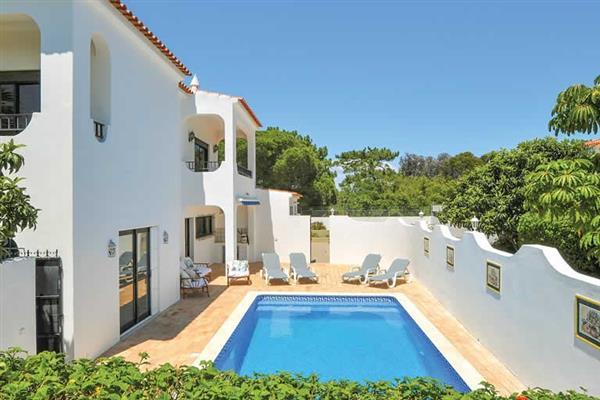 Villa Sienna in Portugal
