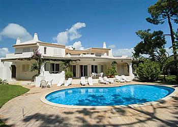 Villa Silver in Portugal