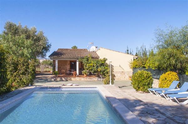 Villa Sin Bella in Illes Balears