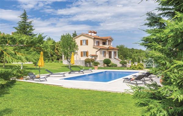 Villa Slana in Općina Labin