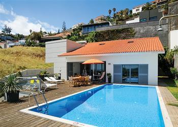 Villa Sol e Mar in Portugal