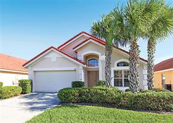 Villa Solana Retreat Executive in Florida