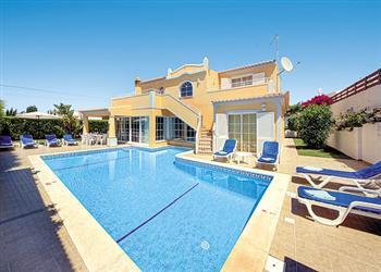 Villa Soleil in Portugal