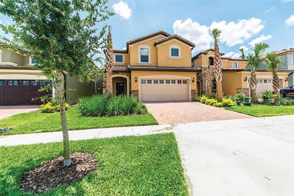Villa Somerset Pines in Florida