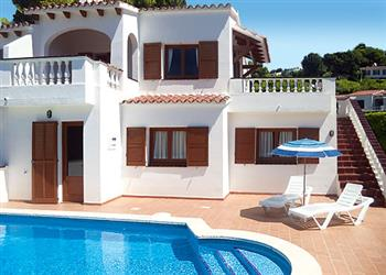 Villa Son Bou 13b2 in Menorca