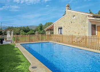Villa Son Marc I in Mallorca