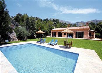 Villa Son Marc, Majorca