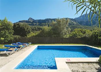 Villa Son March Petit in Mallorca