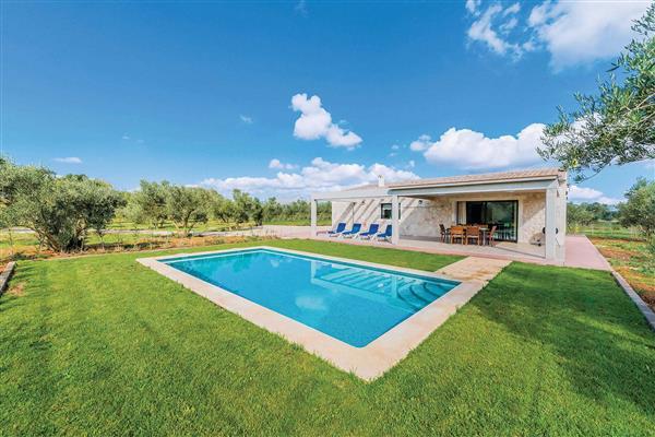 Villa Son Morey I in Mallorca