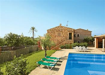 Villa Son Moro in Mallorca